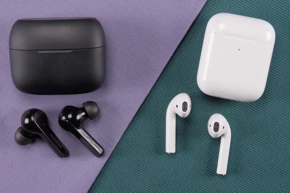 Anker Soundcore Liberty Air Vs Airpods