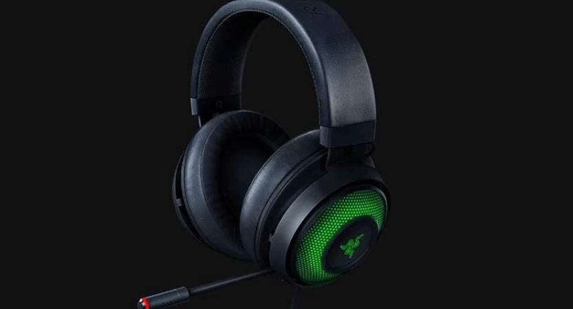 Features of Razer Kraken Ultimate