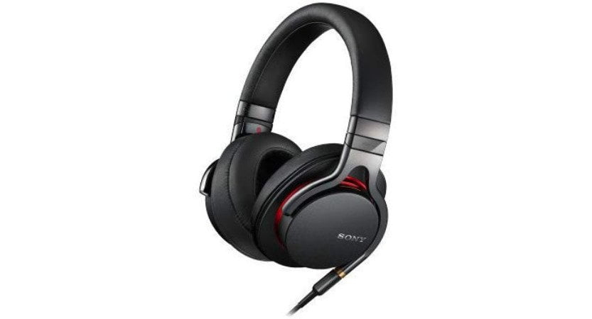 Sony MDR-1A Most Comfortable Headphones