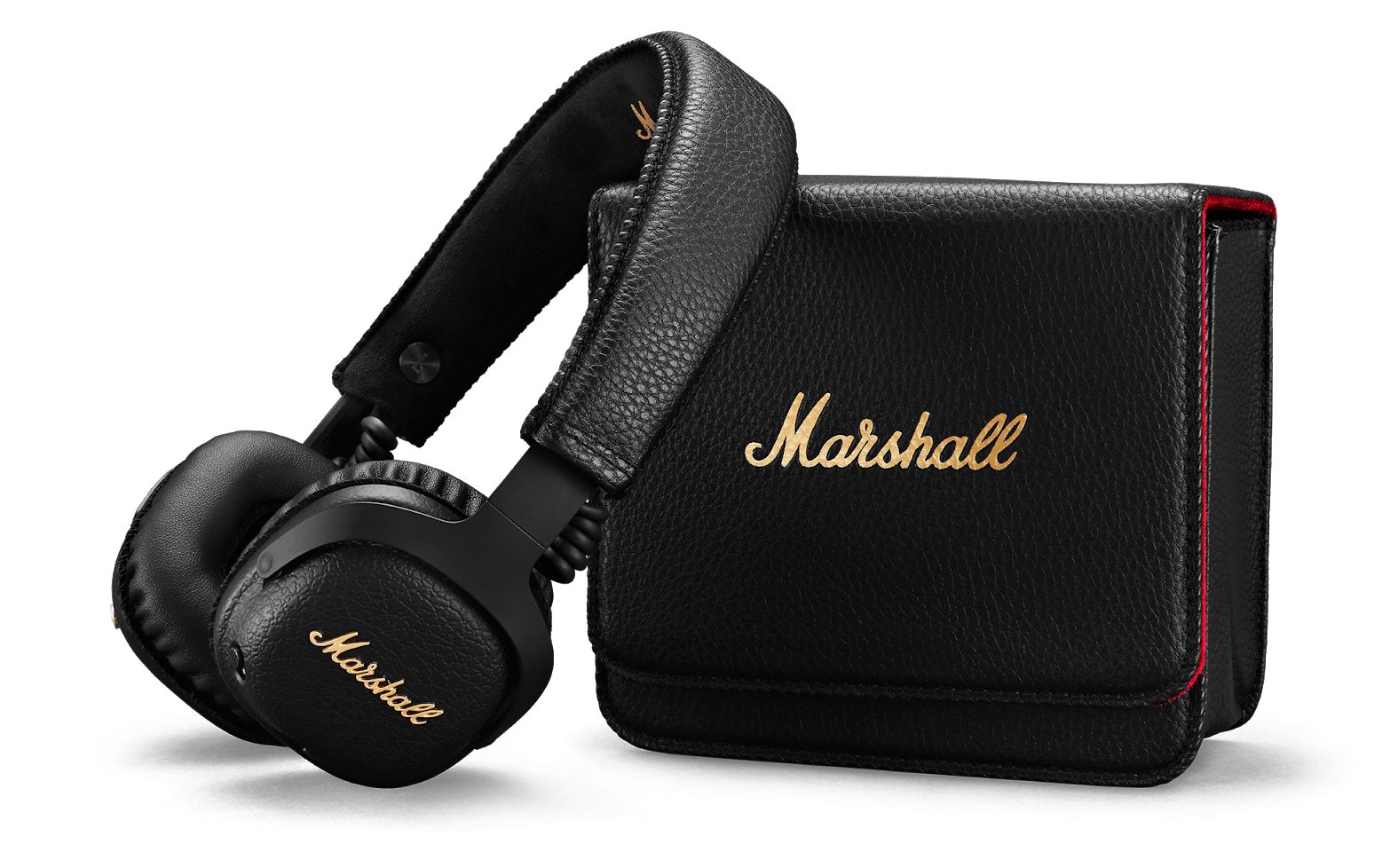 Marshall Mid ANC cover case