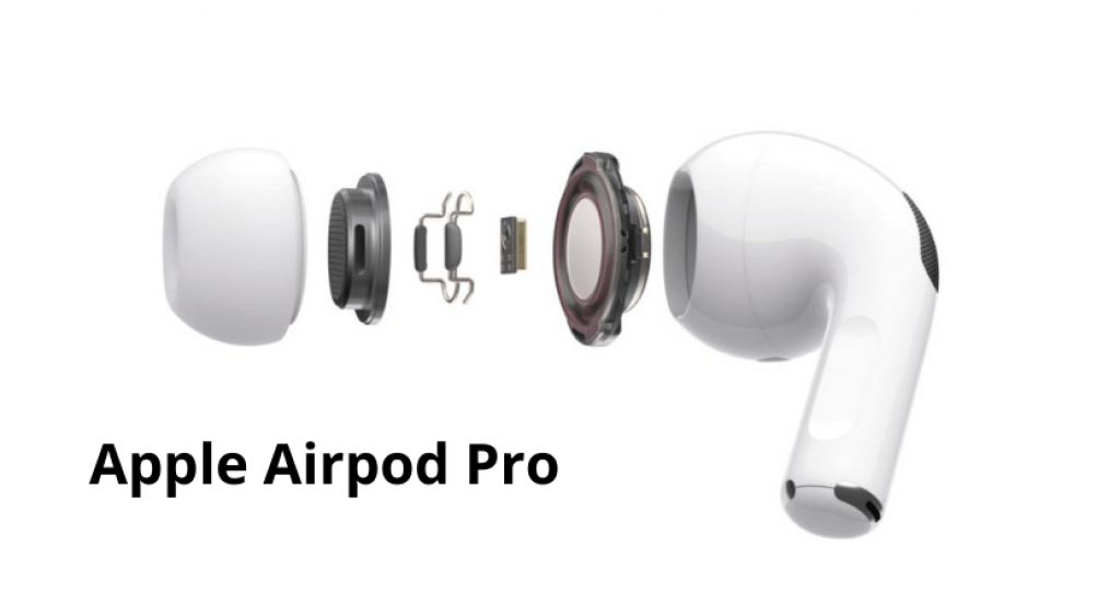 Apple Airpods Pro sound